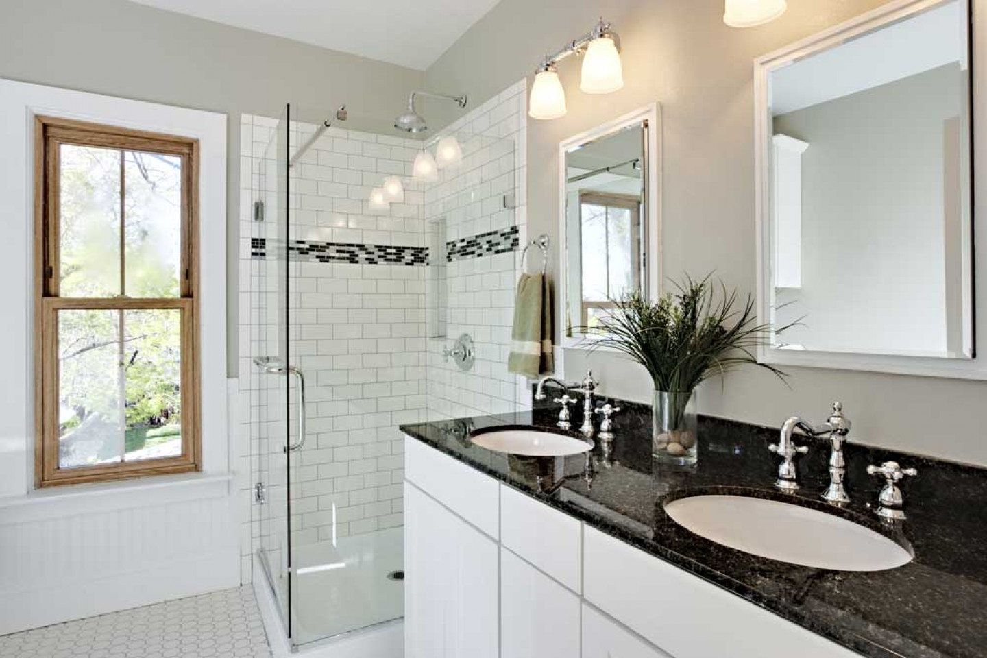Refresh Your Home With a Bathroom Upgrade